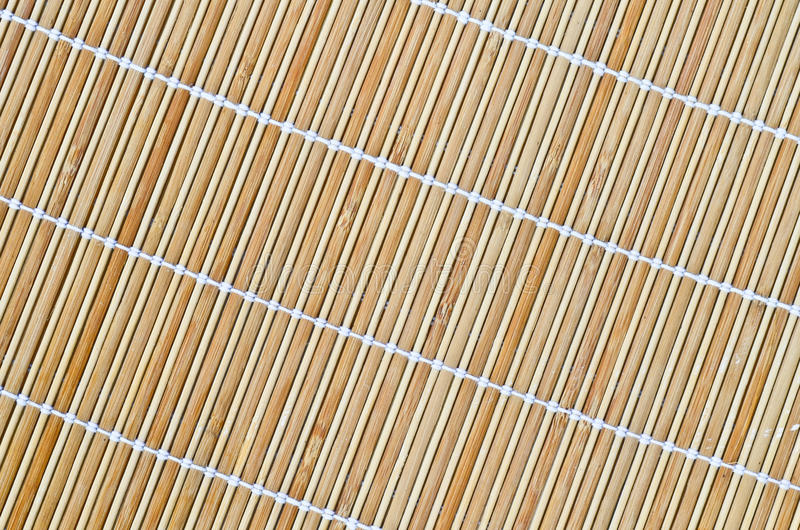 Download Bamboo placemat stock image. Image of traditional, style - 25661071
