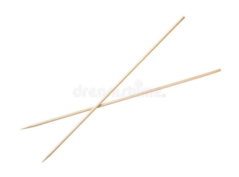 bamboo sticks royalty free stock image
