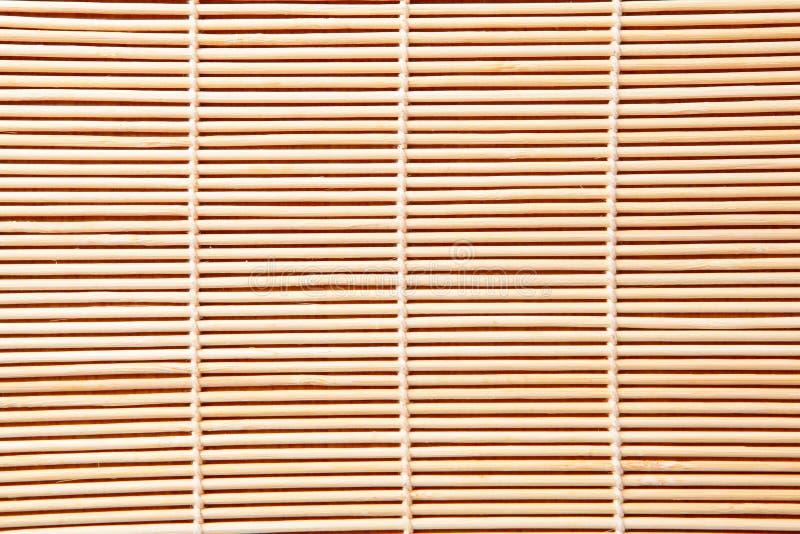 Download Bamboo tablecloth stock photo. Image of design, closeup - 22265292
