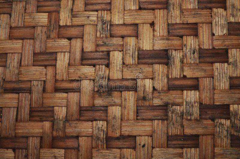 Bamboo texture for background royalty free stock photo