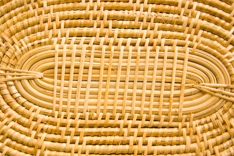 Download Bamboo weave pattern. stock illustration. Illustration of interlace - 27956089