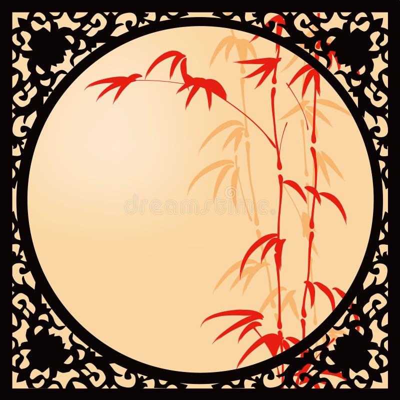 Free Bamboo Window Stock Photos - 47266933