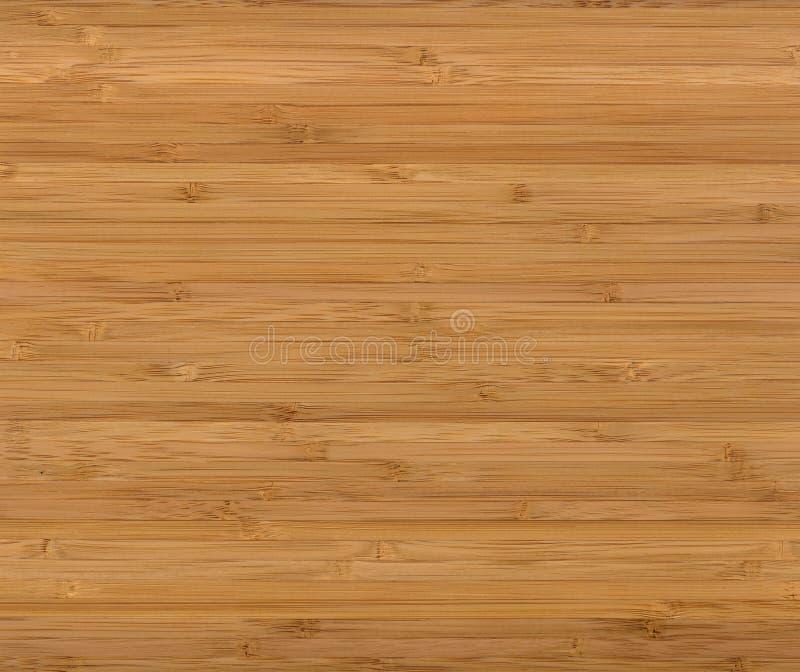 Bambu de madeira da textura fotografia de stock