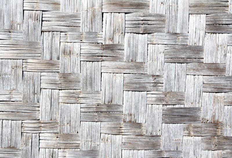 Bambu texturerar arkivfoto