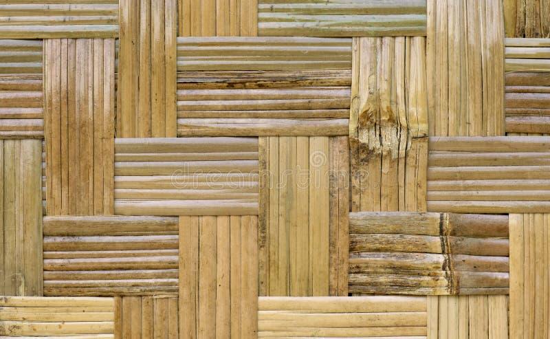 Bambu texturerar och bakgrund royaltyfria foton