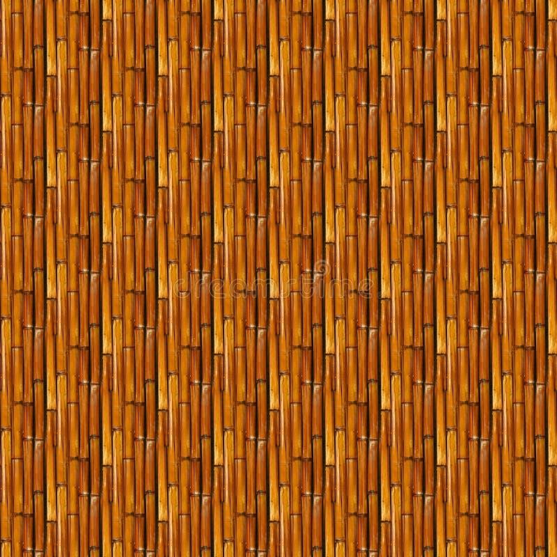 bambupoltextur royaltyfria bilder