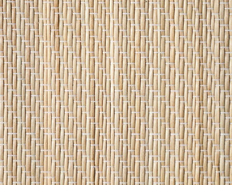 Bambus mata, zbliżenie wyszczególniał tło teksturę zdjęcia royalty free