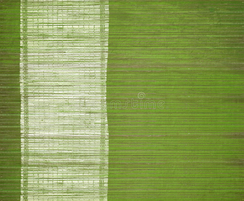 bambusa prętowy grunge maty menu biel obrazy royalty free