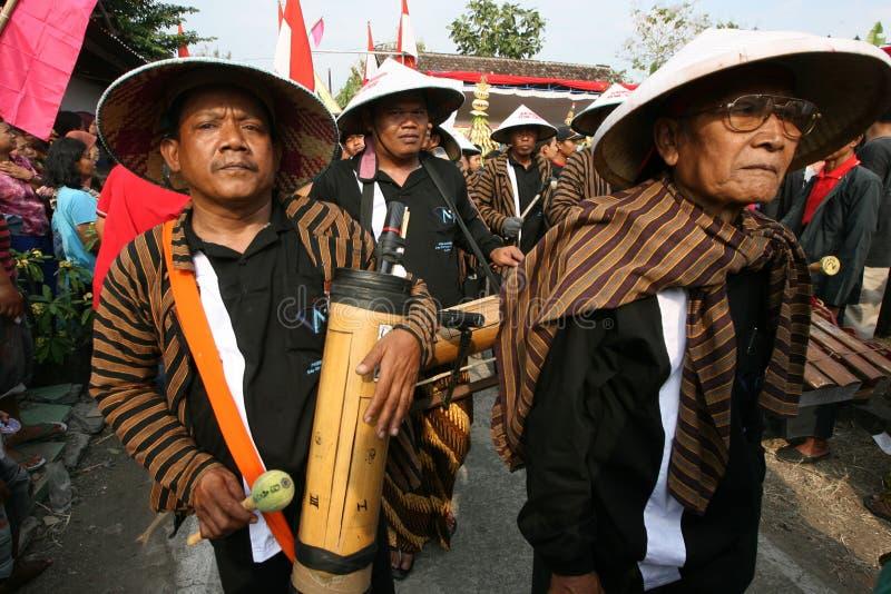 Bambusmusik