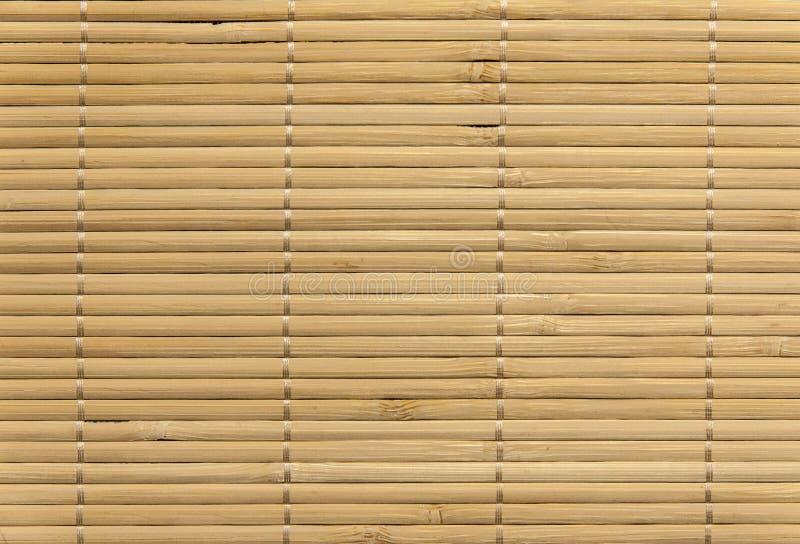 Bambuswandbeschaffenheit stockbilder