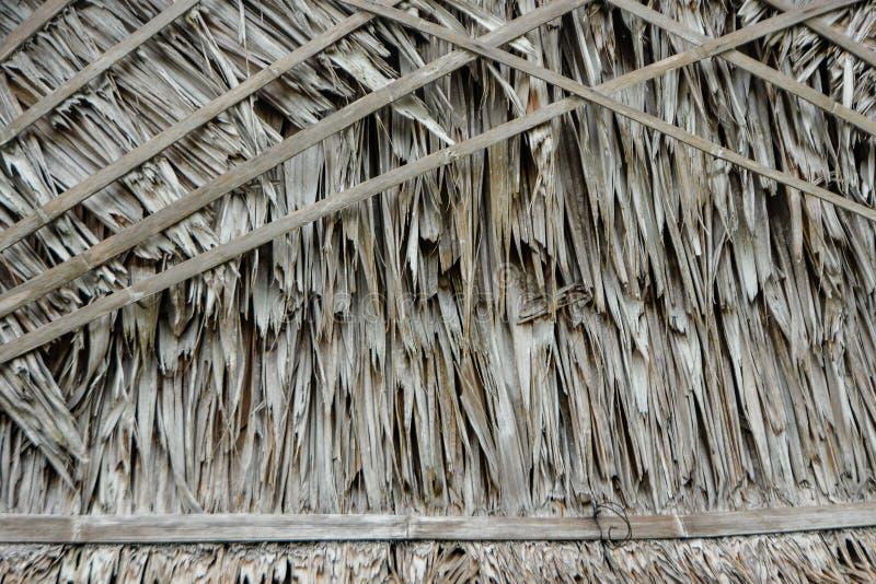 Bambuswandhintergrundgitter-Käfigbraun echt stockfotografie