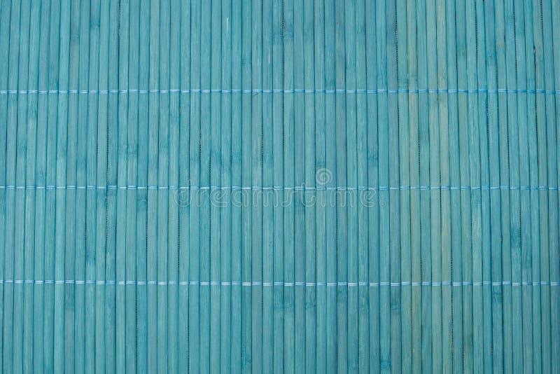 Bambuuppsättning royaltyfri fotografi