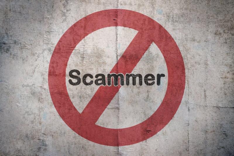 Scammer SCAMMER