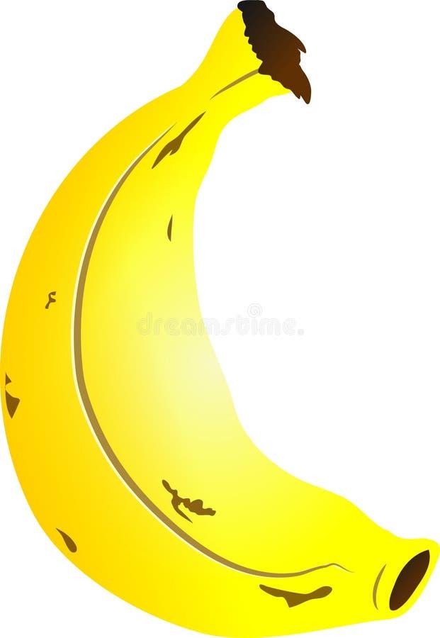 Download Banaan stock illustratie. Afbeelding bestaande uit bananen - 29390