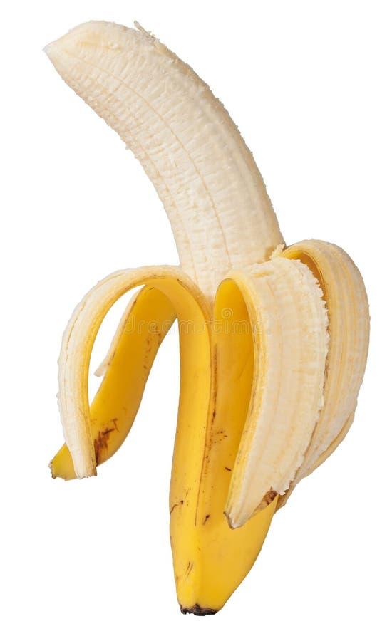 Banaan V1 royalty-vrije stock afbeeldingen