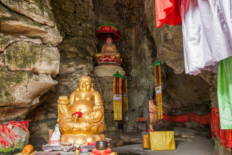 Download Banan District, Chongqing City, East River Salta Cueva De Buda Buda De Cinco Paños Foto de archivo - Imagen de edificio, herencia: 42432566