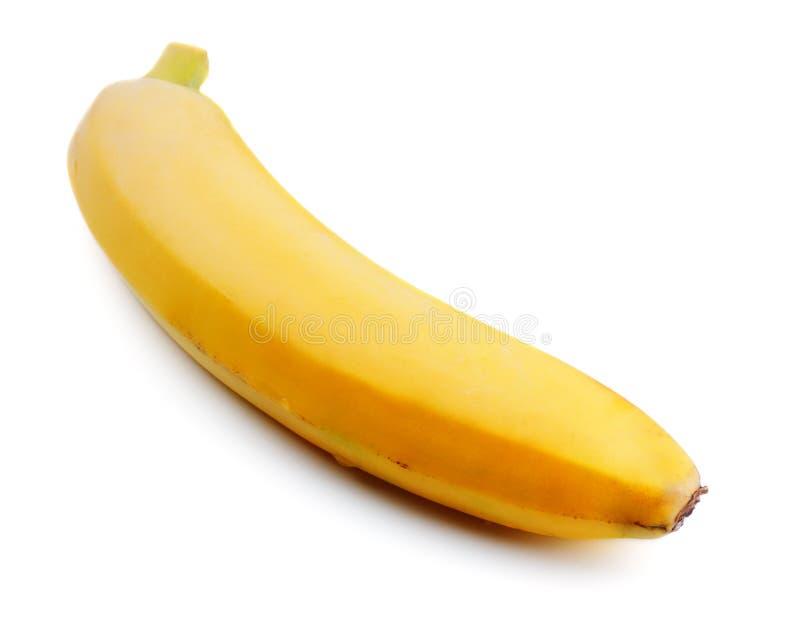 banan pojedynczy obraz royalty free