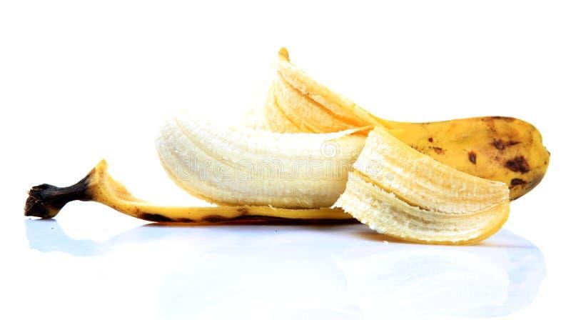 banan strugający zdjęcie royalty free