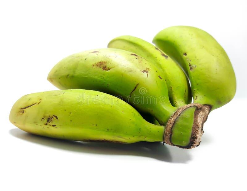 banan surowy zdjęcia stock