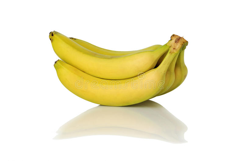 Download Banana stock photo. Image of health, diet, bright, color - 10907982