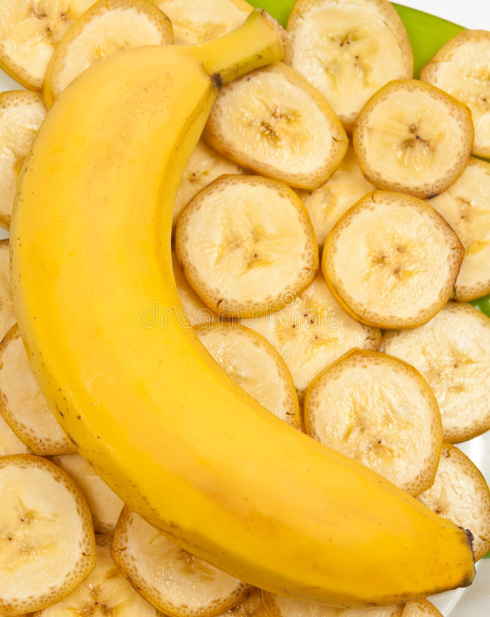 Free Banana Stock Images - 17266274