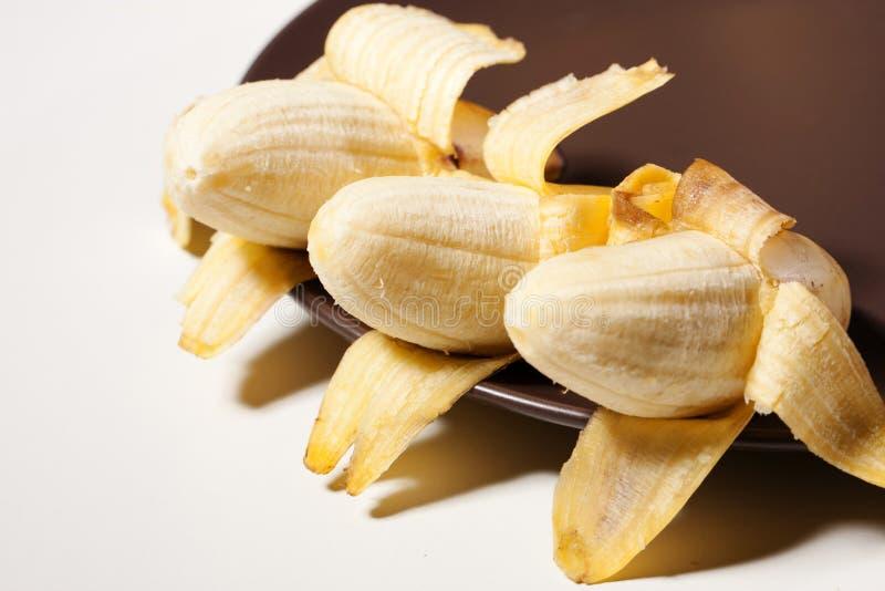 Download Banana imagem de stock. Imagem de casca, closeup, alimento - 26522179