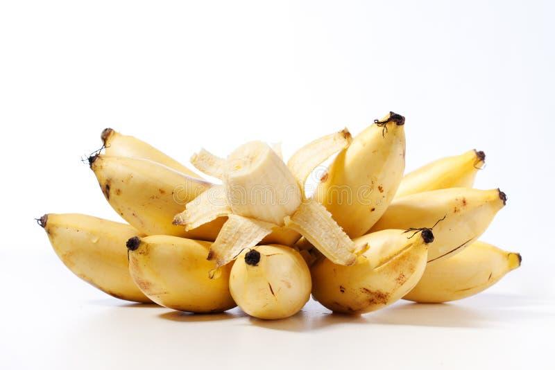 Download Banana stock photo. Image of eating, peeling, bunch, yellow - 26522310