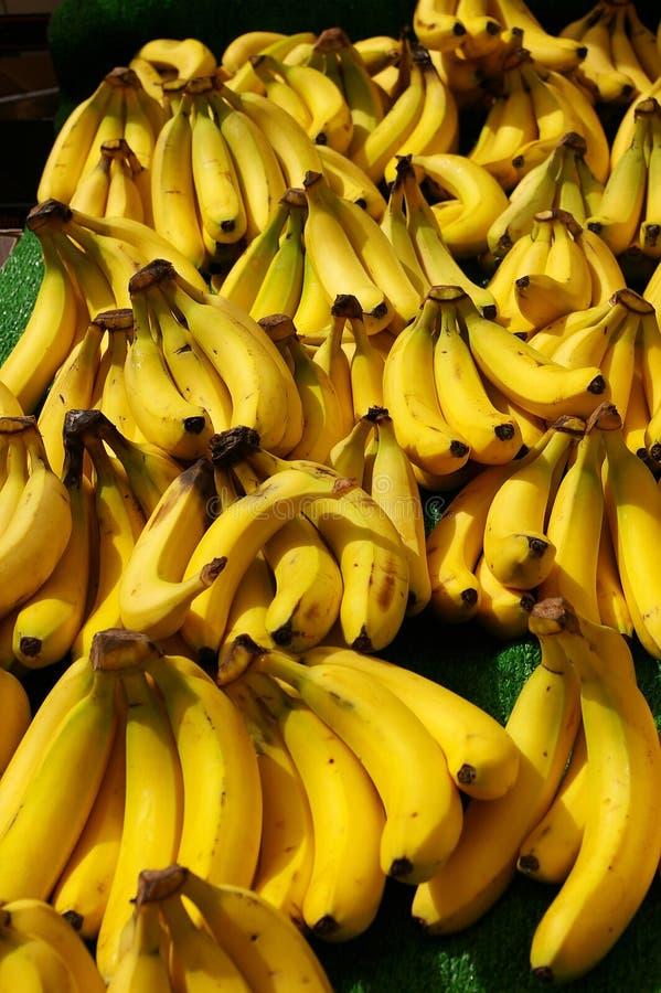 Free Banana Royalty Free Stock Photo - 2791645
