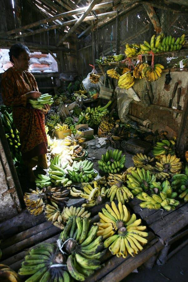 Banana immagini stock libere da diritti