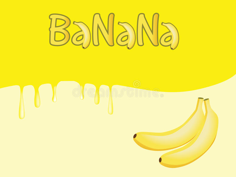 Download Banana Background Royalty Free Stock Photography - Image: 13128967