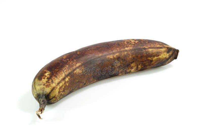 banana brązowego zdjęcia stock