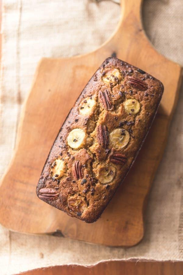 Free Banana Bread Stock Photo - 85428790