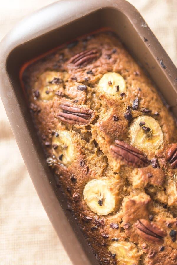 Free Banana Bread Royalty Free Stock Image - 85428916