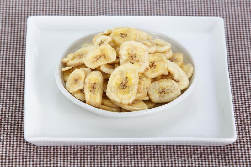 Download Banana chips stock photo. Image of crunch, sweet, banana - 39511750