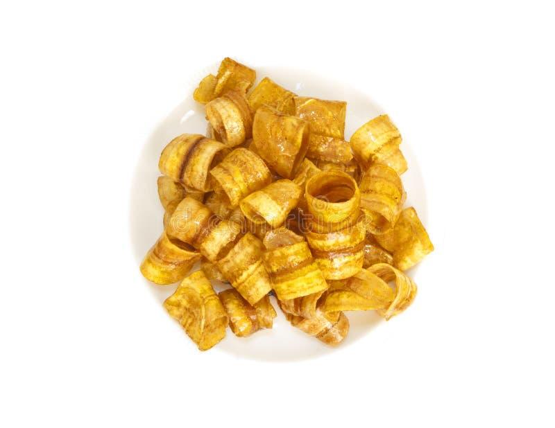 Download Banana Crisp Stock Images - Image: 32072584