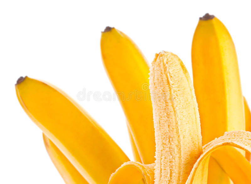 Banana Fruit Royalty Free Stock Photo