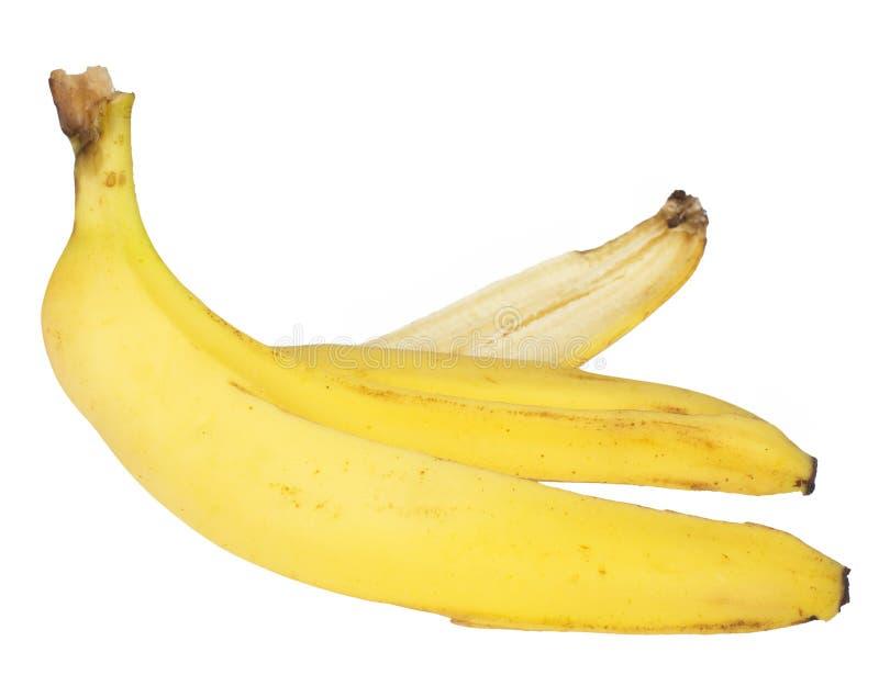 Banana Peel Royalty Free Stock Images