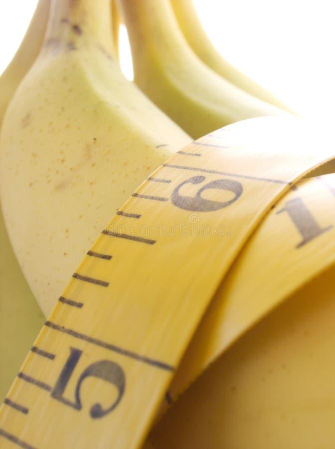 Free Banana Waistline Royalty Free Stock Photos - 295718