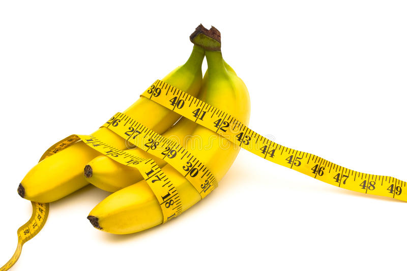 Banane immagini stock libere da diritti