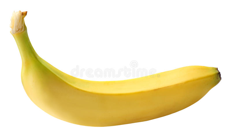 Banane stockfotos