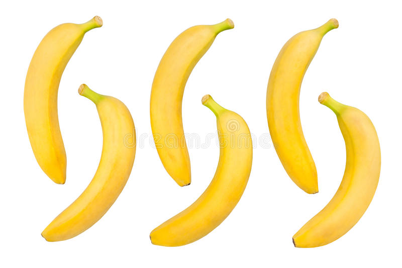 Banane stockbild