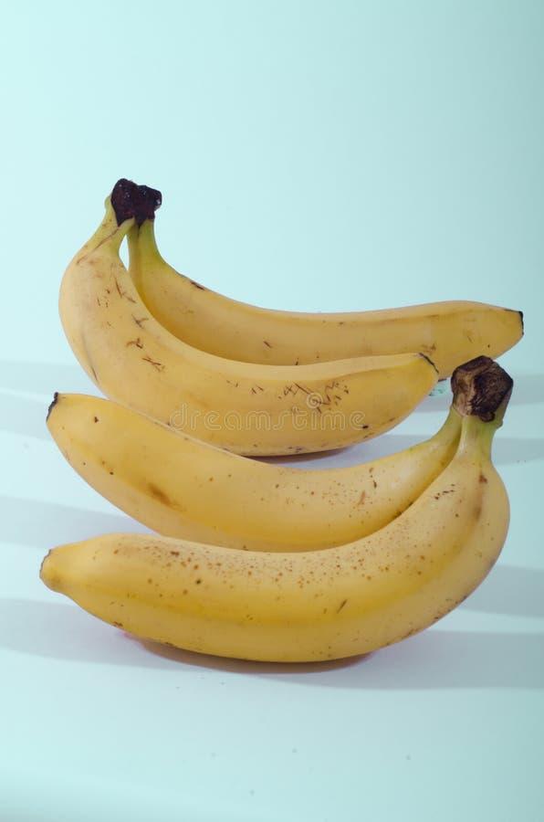Banane di Pop art immagine stock
