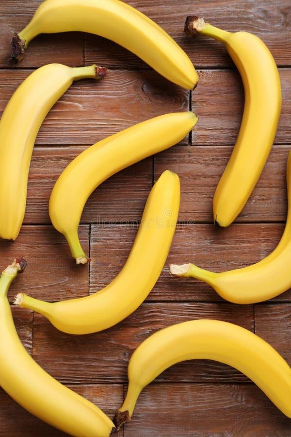 Banane dolci immagini stock