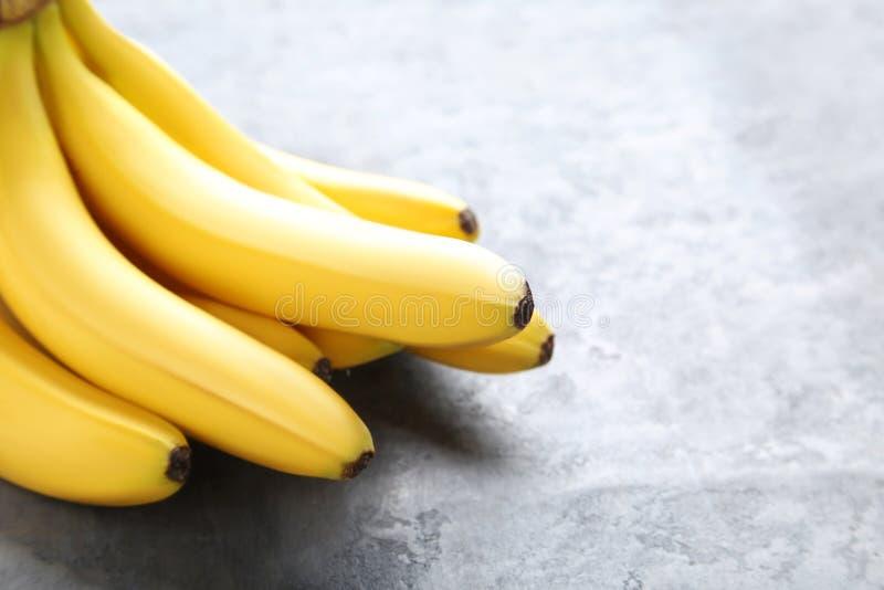 Banane dolci immagini stock libere da diritti