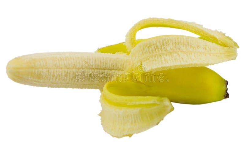 Banane jaune photos libres de droits