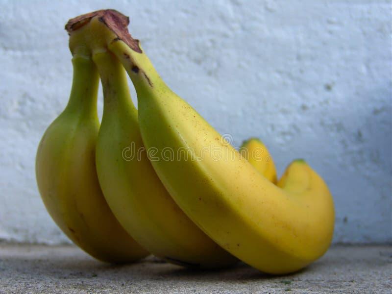 Bananen Stock Foto