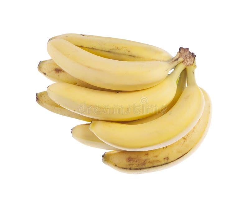 Download Bananen stockbild. Bild von reif, bündel, imbiß, schale - 12200389