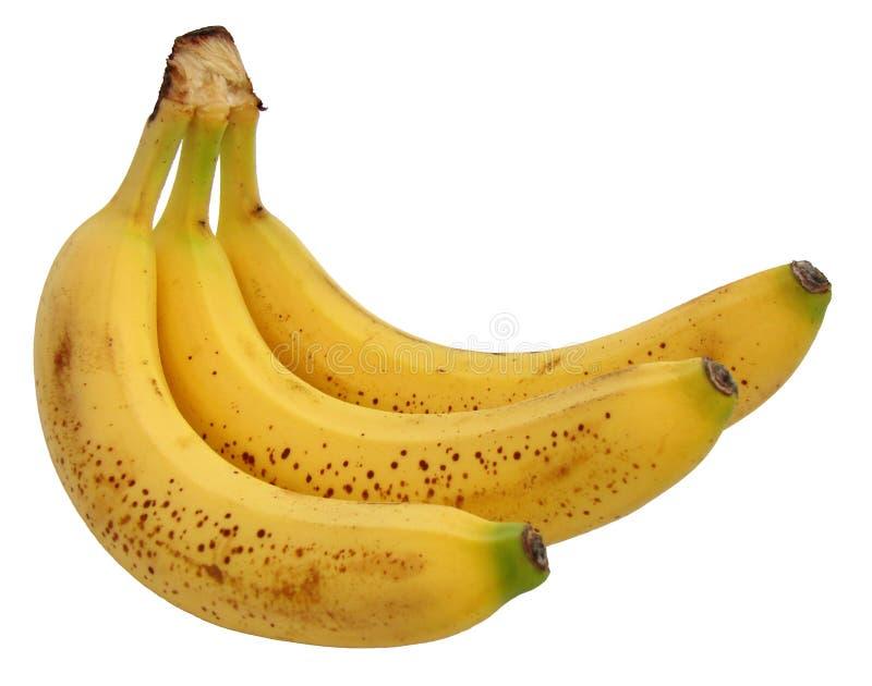 Bananen royalty-vrije stock foto's