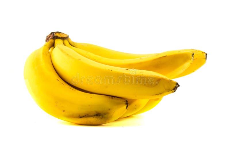 Bananen stockbilder
