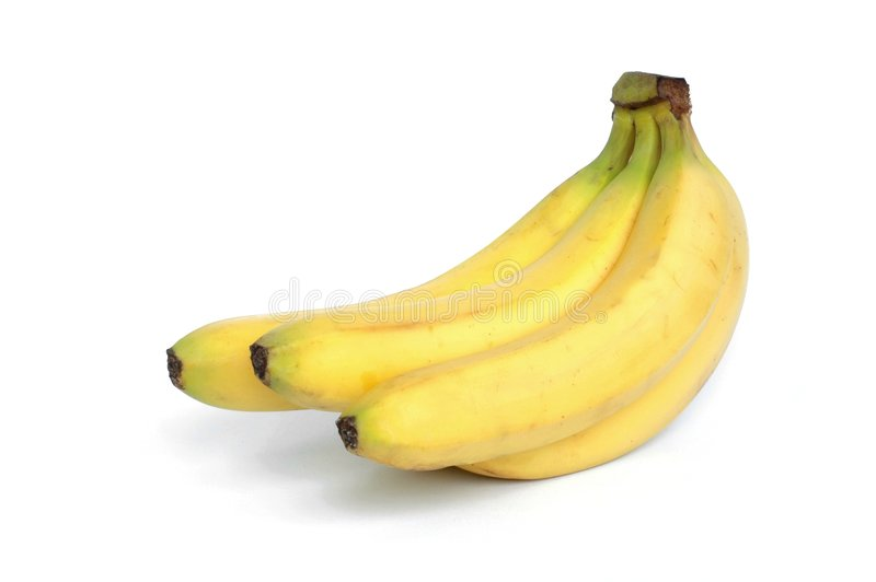 Bananes images stock